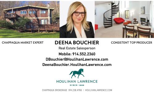 Houlihan – Deena Bouchier