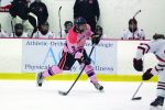 Triumph for Byram Hills Varsity Hockey