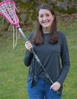 "Meet the ""FingerFire"" (for Lacrosse) Inventor, 17-year-old Samantha Wolfe!"