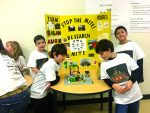First LEGO League Event in Chappaqua Inspires Tomorrow's Innovators