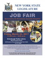 Department of Transportation Job Fair this Friday