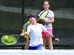 Wide Array of Summertime Activities at Harvey Cavalier Camp