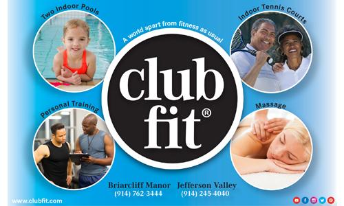 Club Fit