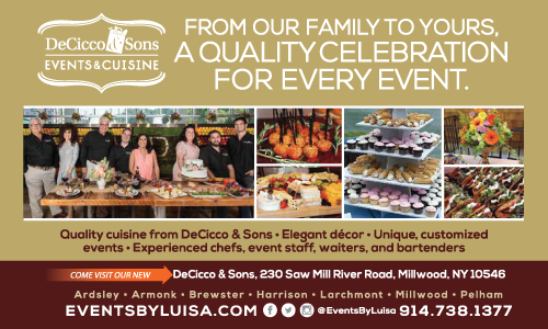 DiCicco & Sons Events & Cuisine