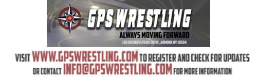 GPS Wrestling