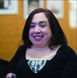 Resident Geri Mariano's Trying Experiences with Medicaid Managed Care