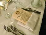 John Ehrlich, Ellie Loigman Chappaqua Interfaith Council Honored by Chappaqua Rotary Club