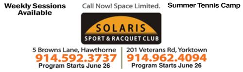 Solaris Sport & Racquet Club
