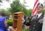 Remembrance and Celebration Encouraged During Keynote Speech of Chappaqua's Memorial Day Parade