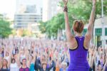 MHA of Westchester's YOGA Mega-Event:  'Get On Your Mat For Mental Health' is June 21