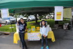 Blum Sisters' Lemonade Stand to Raise Dollars for Childhood Cancer Research: June 17