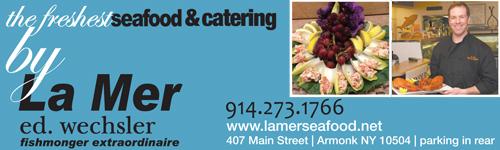 LaMer Seafood