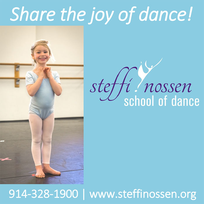 Steffi Nossen School of Dance