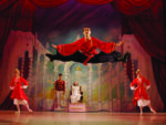 Discovering the True Gift of Dance… in an Operating Room