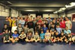 GPS Wrestling in Armonk for Fitness, Health Benefits & Valuable Life Lessons