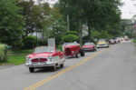At 3rd Thursday: 35 Classic Cars Parade Proudly 'Round Armonk Square