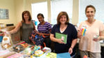 Friends of Karen School Supply Drive Helps Families With Children Battling Cancer