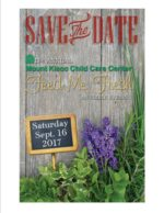13th Annual Feed Me Fresh: An Edible Evening on September 16