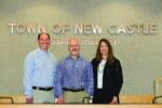 Team New Castle: Greenstein, Brodsky & Katz