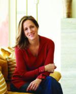 Abigail Pogrebin to Speak at Temple Beth El