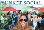 Sunset Social is Back in Westchester!