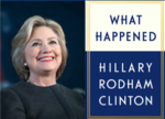'What Happened' Book Signing by Hillary Clinton: A SOLD OUT Event at the Chappaqua Library