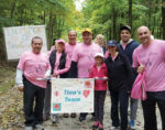 Still Time to Fundraise for Local Support Connection Cancer Walk