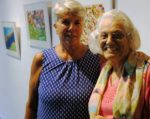 Arc of Westchester Hosts Art Reception at Chappaqua Library Gallery