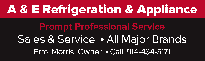 A & E Refrigeration & Appliance