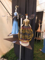 Unique Collections, Family Fun At the Armonk Outdoor Art Show