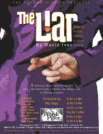 'The Liar'  A December Production by The Armonk Players
