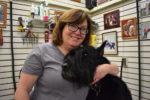 "Christine Meyer Knows: ""Everybody Likes a Cute Dog."""