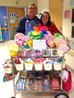 With the Pinwheel Project, an Armonk Resident Devotes Herself to Helping Others
