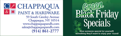 Chappaqua Paint & Hardware