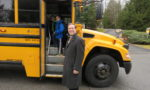 'First Day on the Bus' with Drivers Ready to Help Kids with Allergies