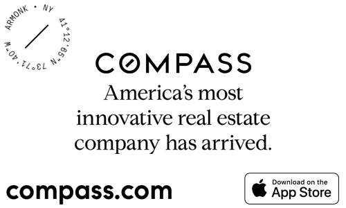 Compass Real Estate: Armonk