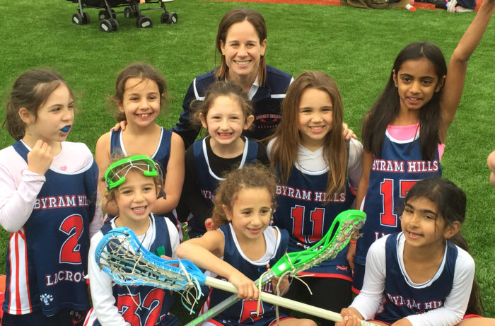 Byram Hills Youth Lacrosse Archives - The Inside Press