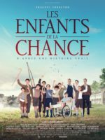 Les Enfants de la Chance: An April 10 Reception and Film at SUNY Purchase