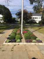 Armonk Beautification Committee; Behind the Scenery