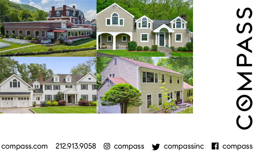 Compass Real Estate: Chappaqua