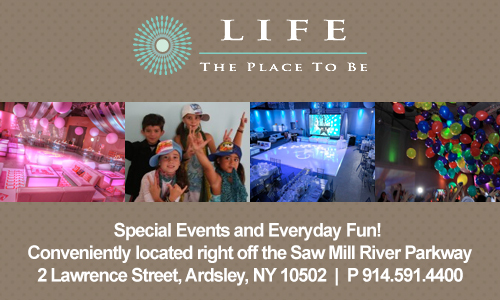 Life – The Place To Be
