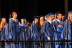 Get Ready, Get Set, Graduate! Byram Hills Graduation Prep by the Numbers