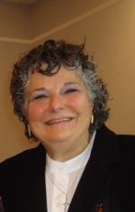 "Dr. Martha Jacobs Will Join AJC's ""Faith and the LGBT+Community"" Panel: June 21"