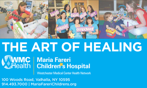 Westchester Medical Center: Maria Fareri Children's Hospital