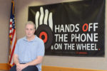 Working Toward Change: Chappaqua Dad & Distracted Driving Awareness Advocate Ben Lieberman