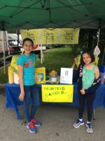 An Invite to the Blum Sisters' Lemonade Stand: June 9!