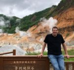 Byram Hills Teacher Travels to Japan on Study Tour and Incorporates Highlights into Curriculum