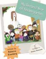 Local Author Tackles Tough Topic in Latest Children's Book: Repeating Kindergarten