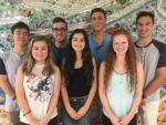 Seven Byram Hills Seniors Named National Merit Semifinalists