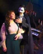 Yeston & Kopit's 'PHANTOM' IS BACK! Dinner/Show & Matinee Options At WBT Through November 25th